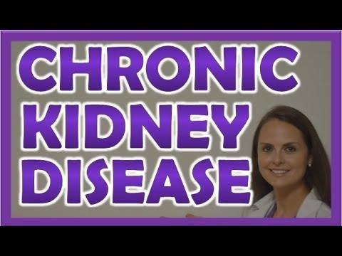 Prescribing In Renal Disease
