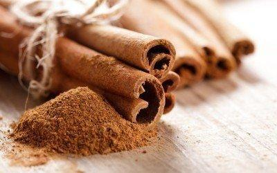 Ceylon Cinnamon Blood Sugar