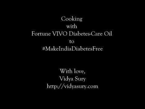 I M Interested In Fortune Vivo Diabetes Care Oil Because