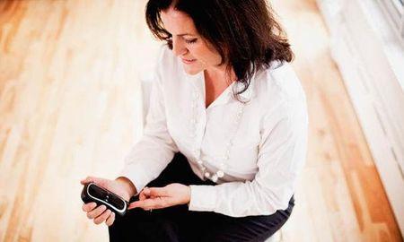 Diabetes BREAKTHROUGH: Type 2 'can be REVERSED in weeks by following THIS diet'