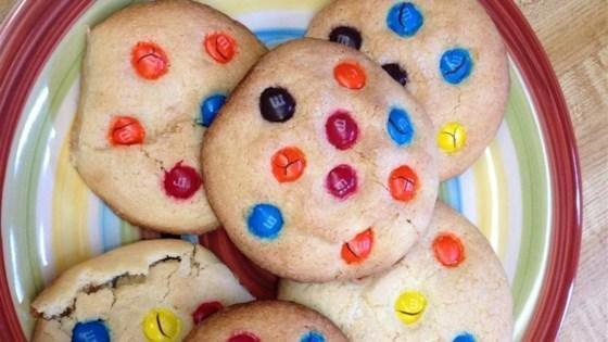 Healthier Easy Sugar Cookies