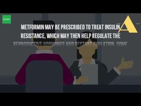 How Does Metformin Help With Fertility?