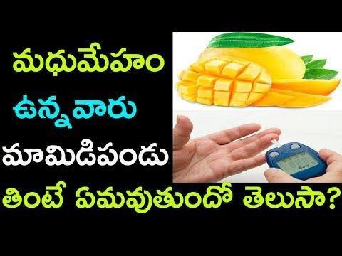 Can Diabetics Eat Mangoes?