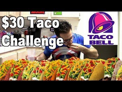 What Can A Diabetic Eat At Taco Bell