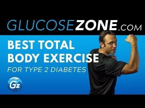 Glucosezone: An Exercise App For People With Diabetes