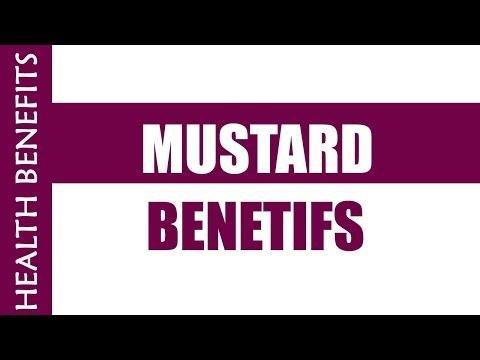 Is Mustard Good For Diabetes?