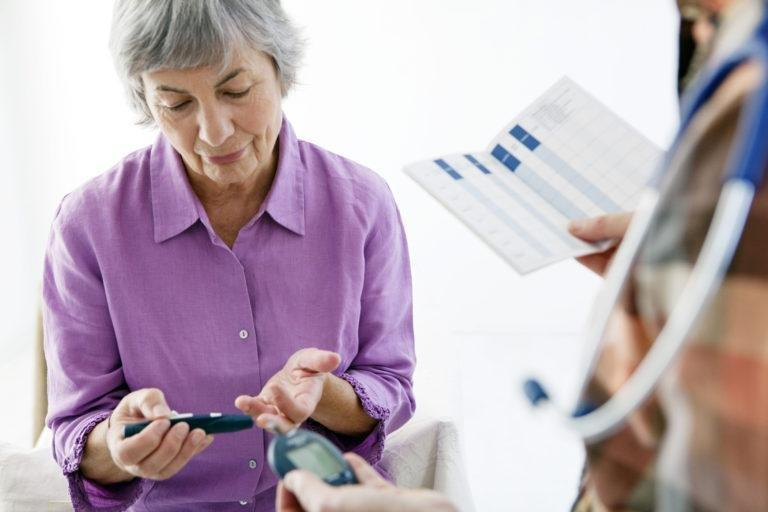Diabetic Ketoacidosis Lawsuit Filed Over Invokana Drug Side Effects