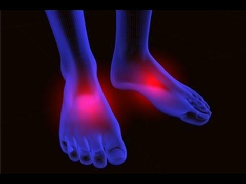 Treatment For Diabetic Neuropathy In Feet