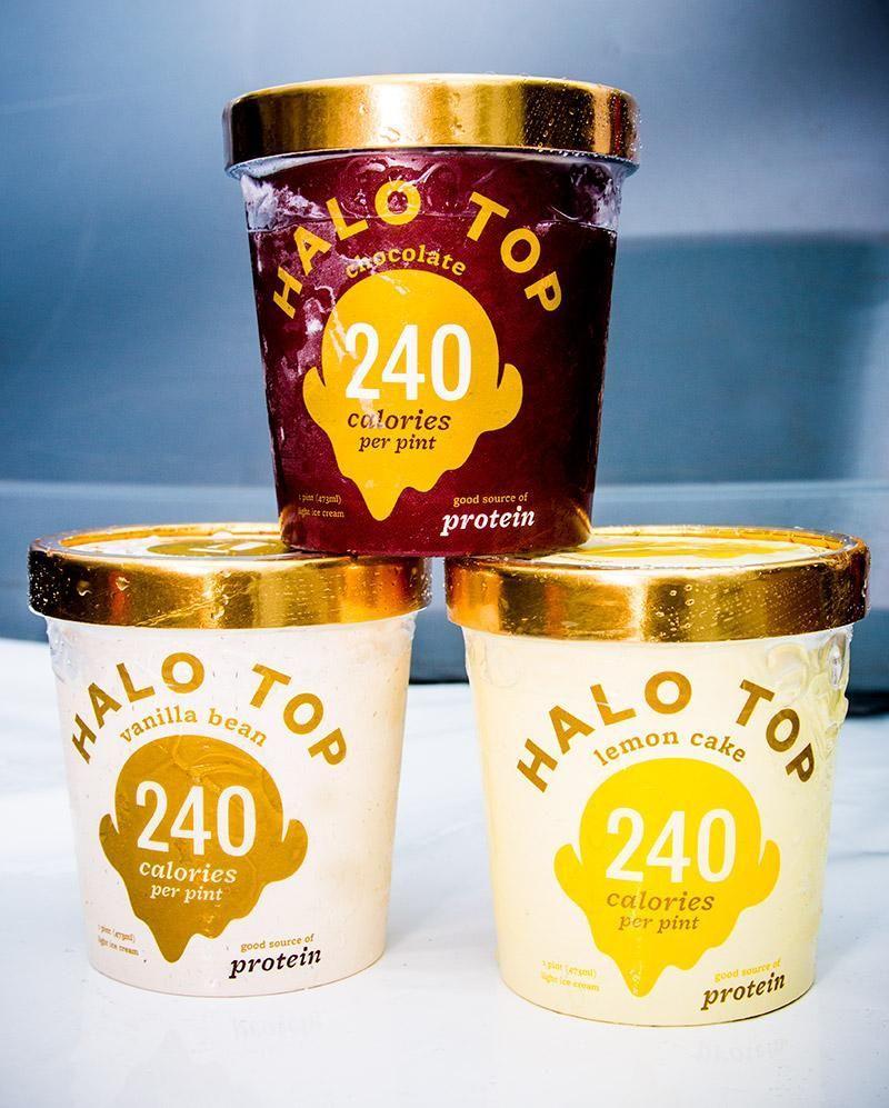 Is Halo Ice Cream Safe For Diabetics