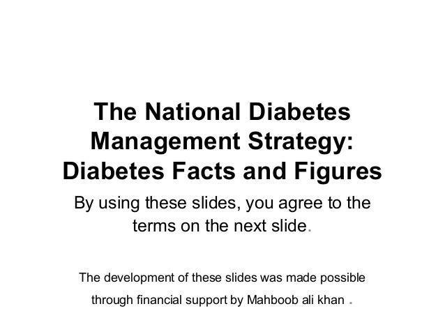 Diabetes Facts All