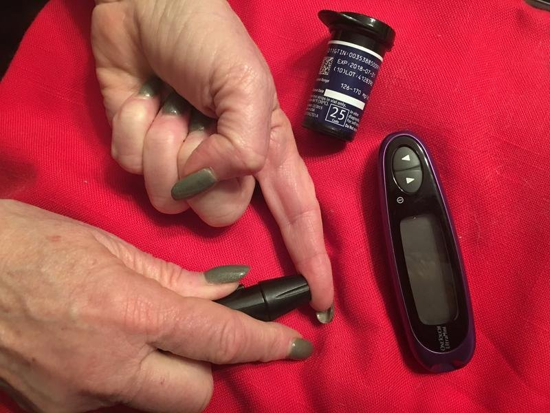 No Insulin Shots? Diabetes 'Cure' Under Study In San Antonio