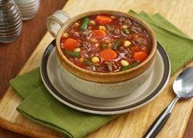 Good Soup For Diabetics