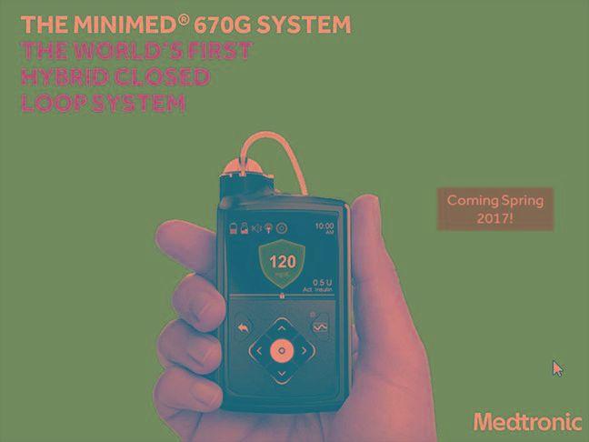 Medtronic Minimed 670g Cost