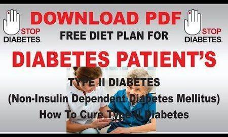 Underweight Diabetes