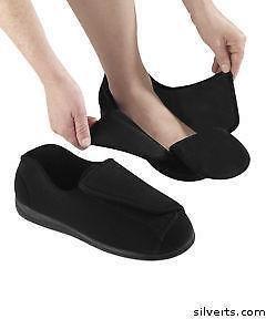Diabetic Slippers | Ebay