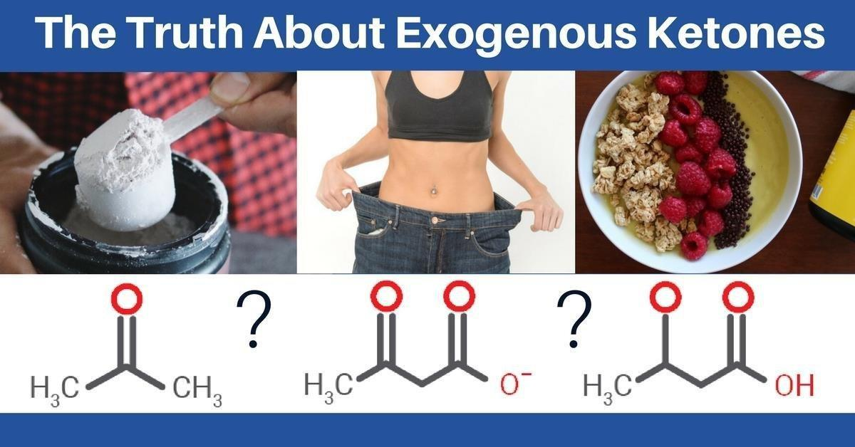 Exogenous Ketones Pros And Cons