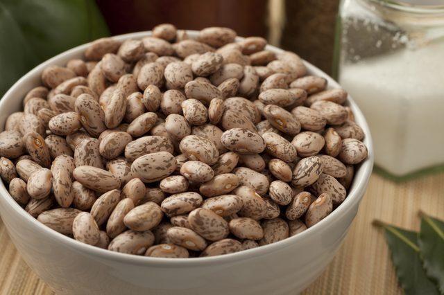 Do Beans Raise Blood Sugar