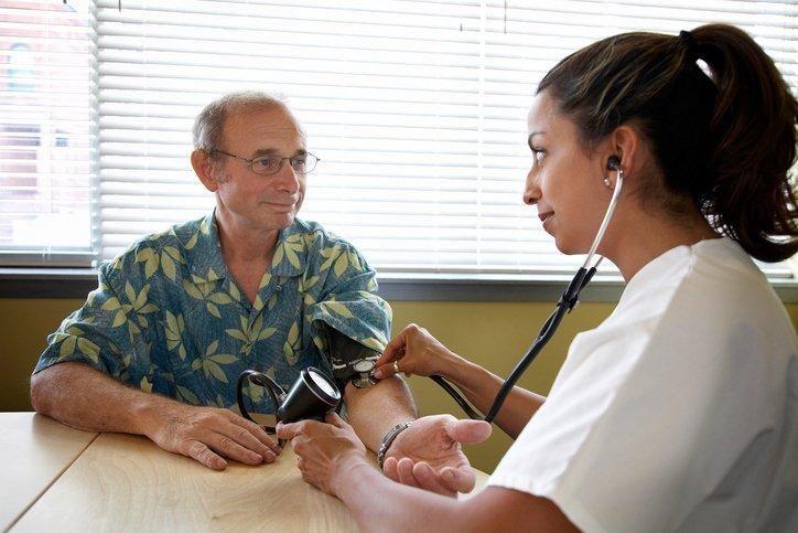 Comparison Between Diabetic Retinopathy And Hypertensive Retinopathy