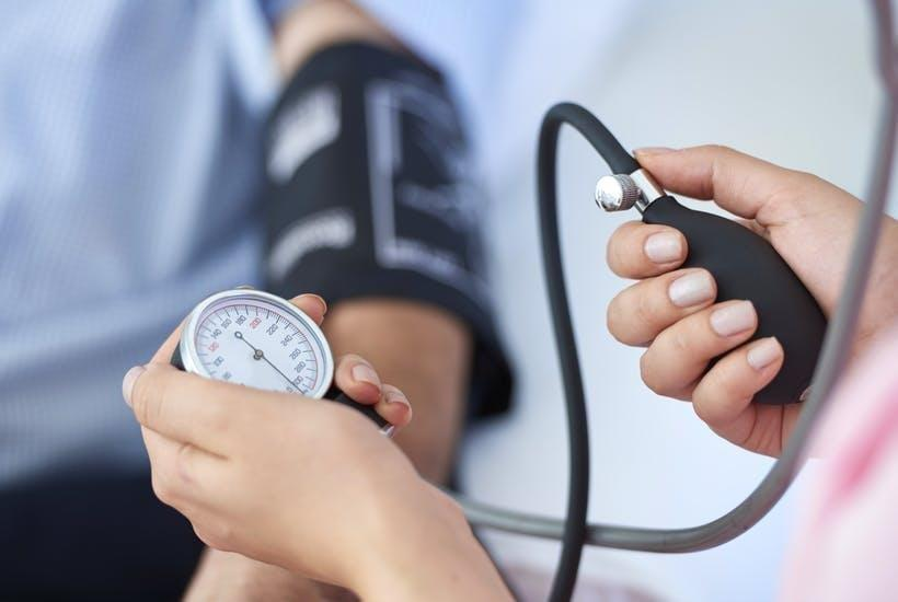 Is Diabetes A Risk Factor For High Blood Pressure?