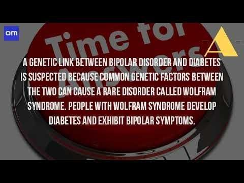 Mental Health And Diabetes Link