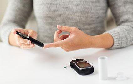 Type 2 Diabetes Warning Signs