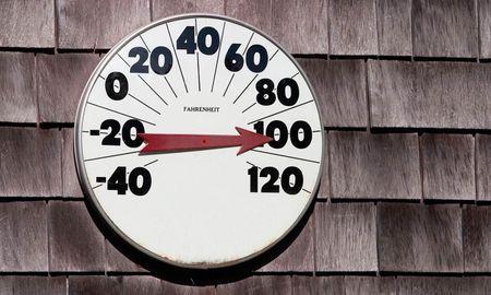 Is The Heat Bad For Diabetics?