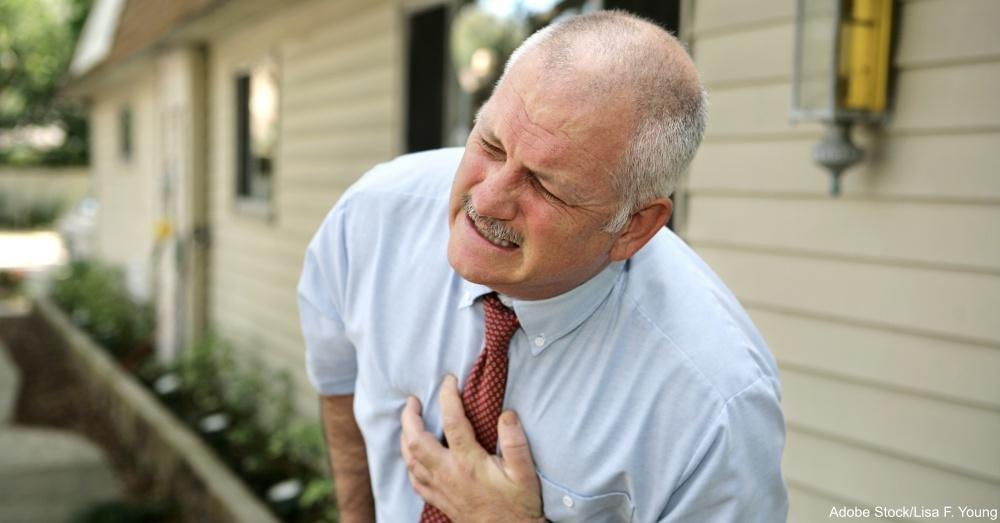 7 Atypical Heart Attack Symptoms for Diabetes
