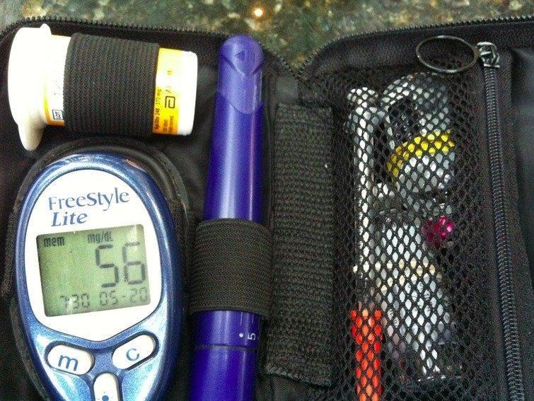 Low Blood Sugars In Type 2 Diabetes