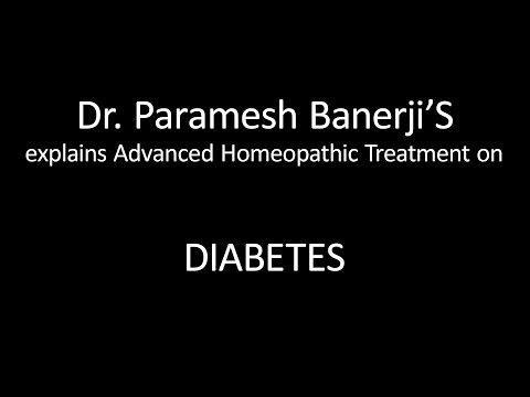 Is Homeopathic Medicine Effective For Diabetes