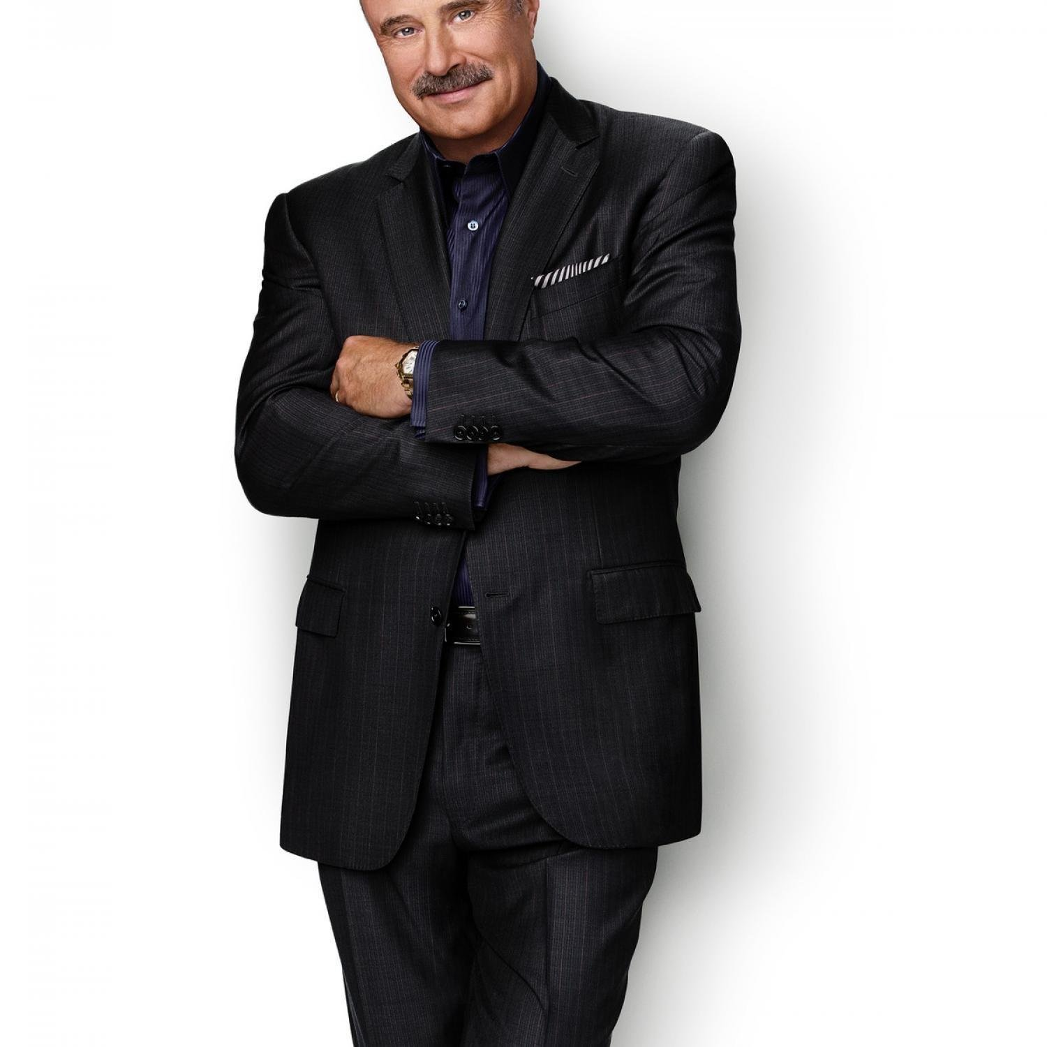 Dr. Phil: What I Know Now