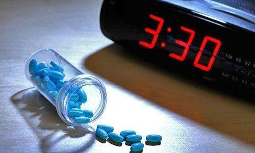 Sleeping Pills And Natural Sleep Aids: Prescription And Over-the-counter Products