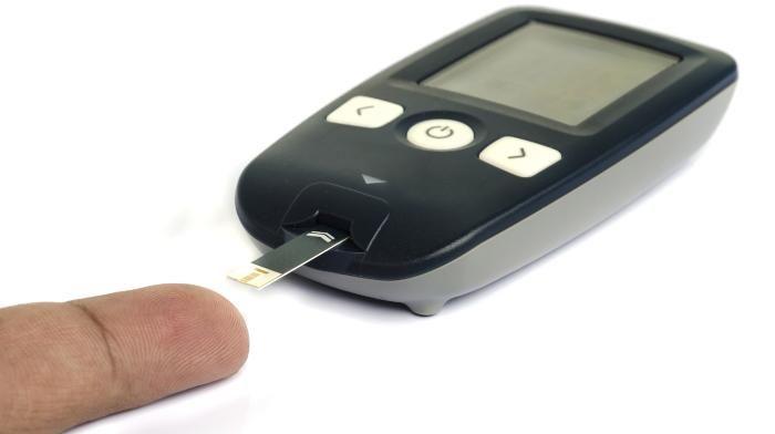 Thiazide Diuretics And Diabetes