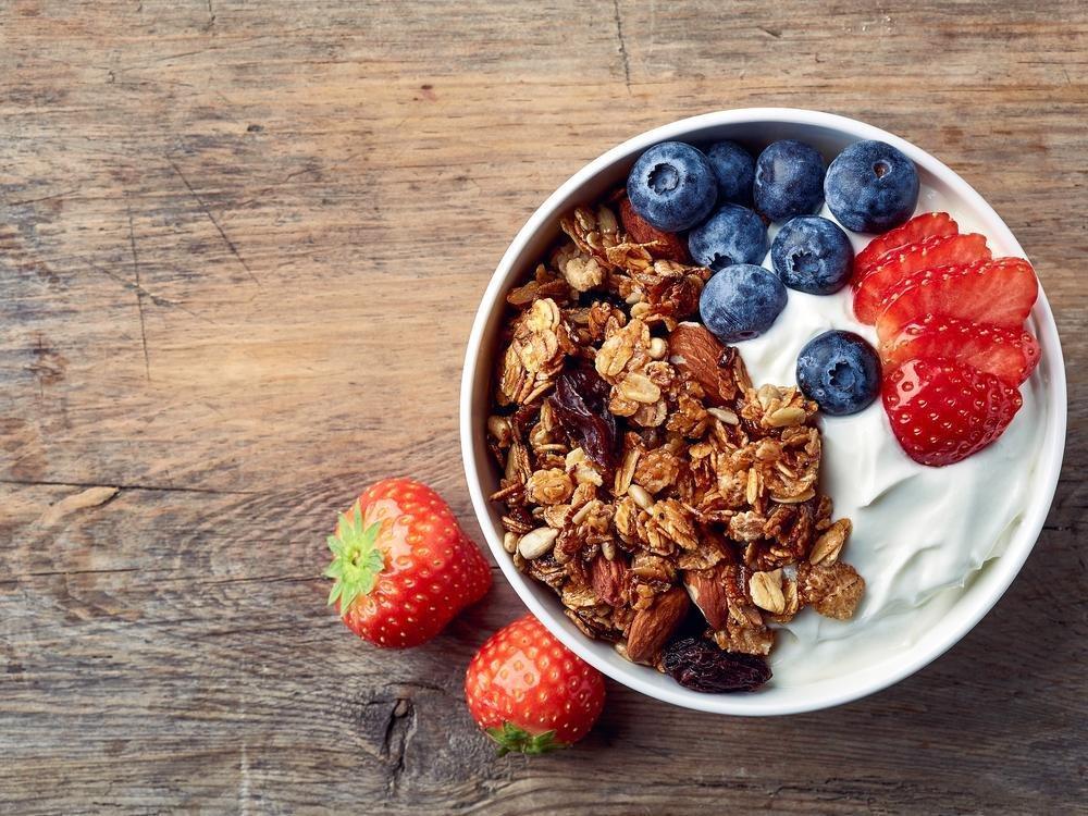 3 Tasty Diabetes-friendly Granola Recipes That Wont Spike Blood Sugar