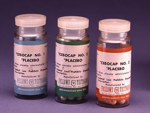Placebo - Wikipedia