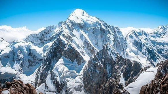 Summiting Mt. Everest with Diabetes: Is It Possible?