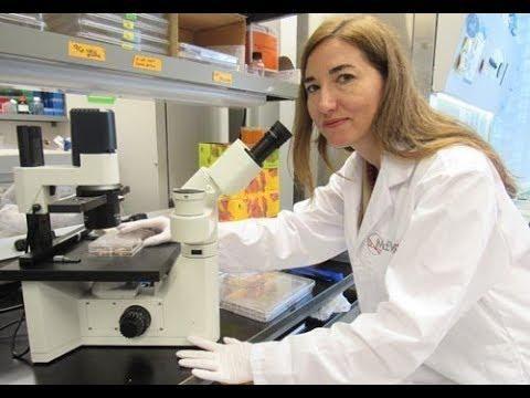 Diabetes Stem Cell Trial
