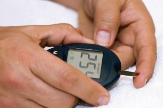 Diabetes Hip Pain