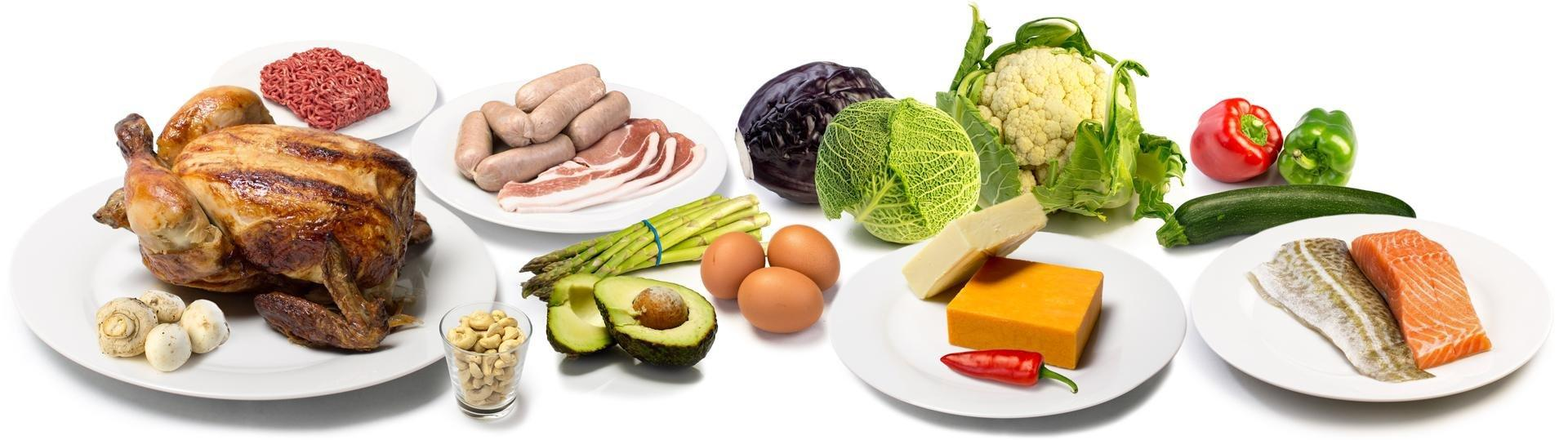 Low Carb Diets For Diabetics