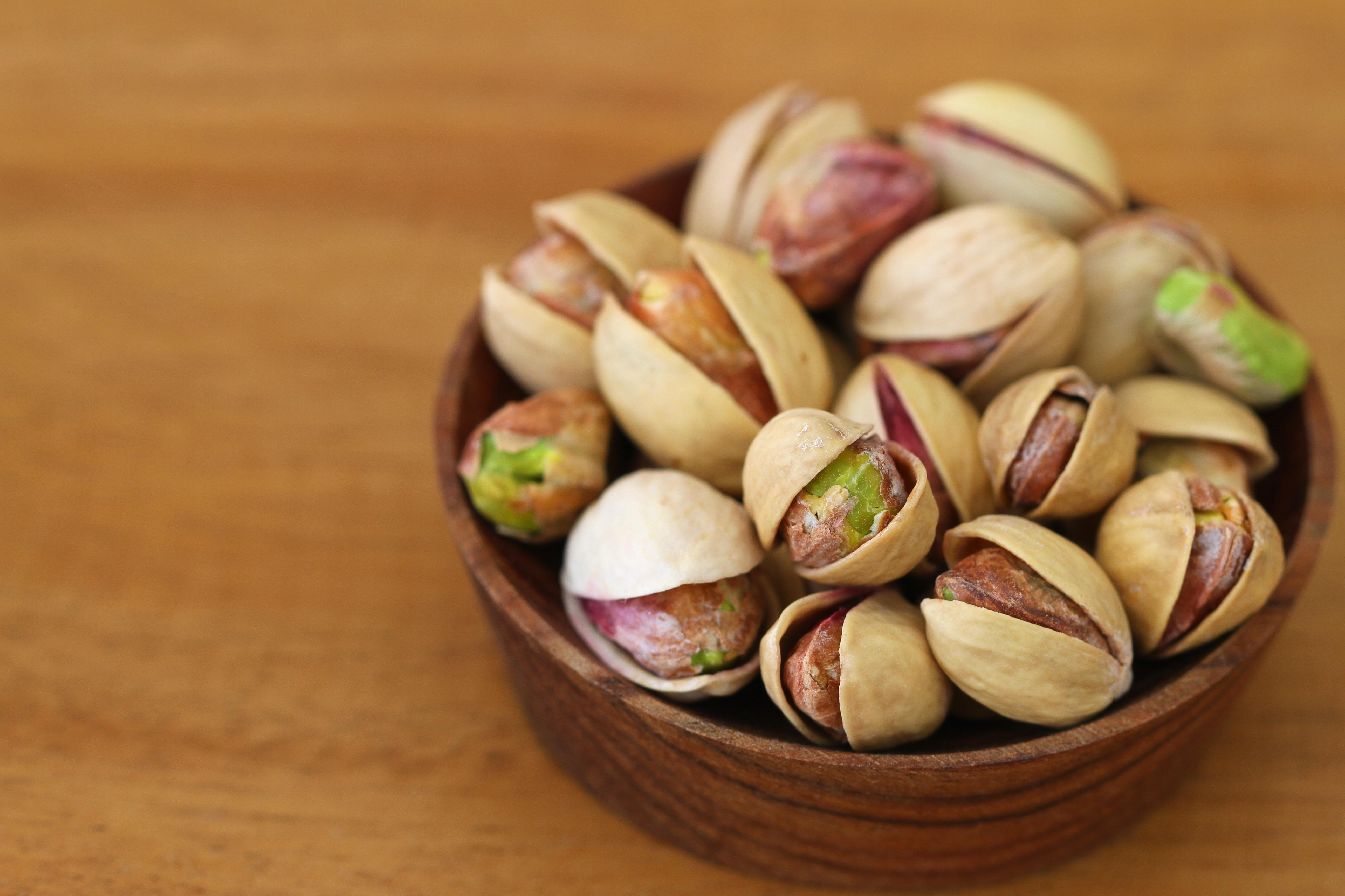 Regularly Eating Pistachios Might Help Reduce Blood Sugar Levels, Diabetes Risk