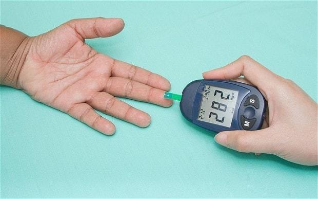 Diabetes The Next Big Health Problem