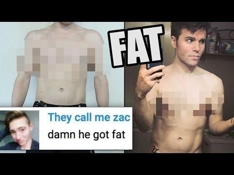 Are Diabetics Fat Or Skinny
