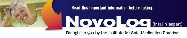 High-alert Medications - Novolog (insulin Aspart)
