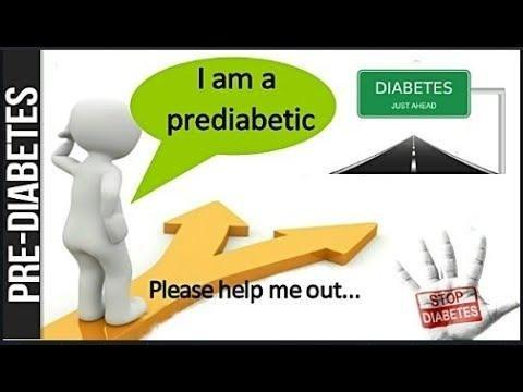 Can You Prevent Prediabetes From Becoming Diabetes?