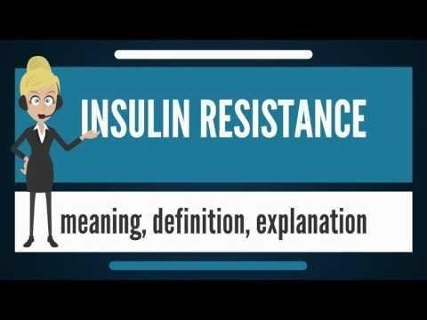 Physiological Insulin Resistance