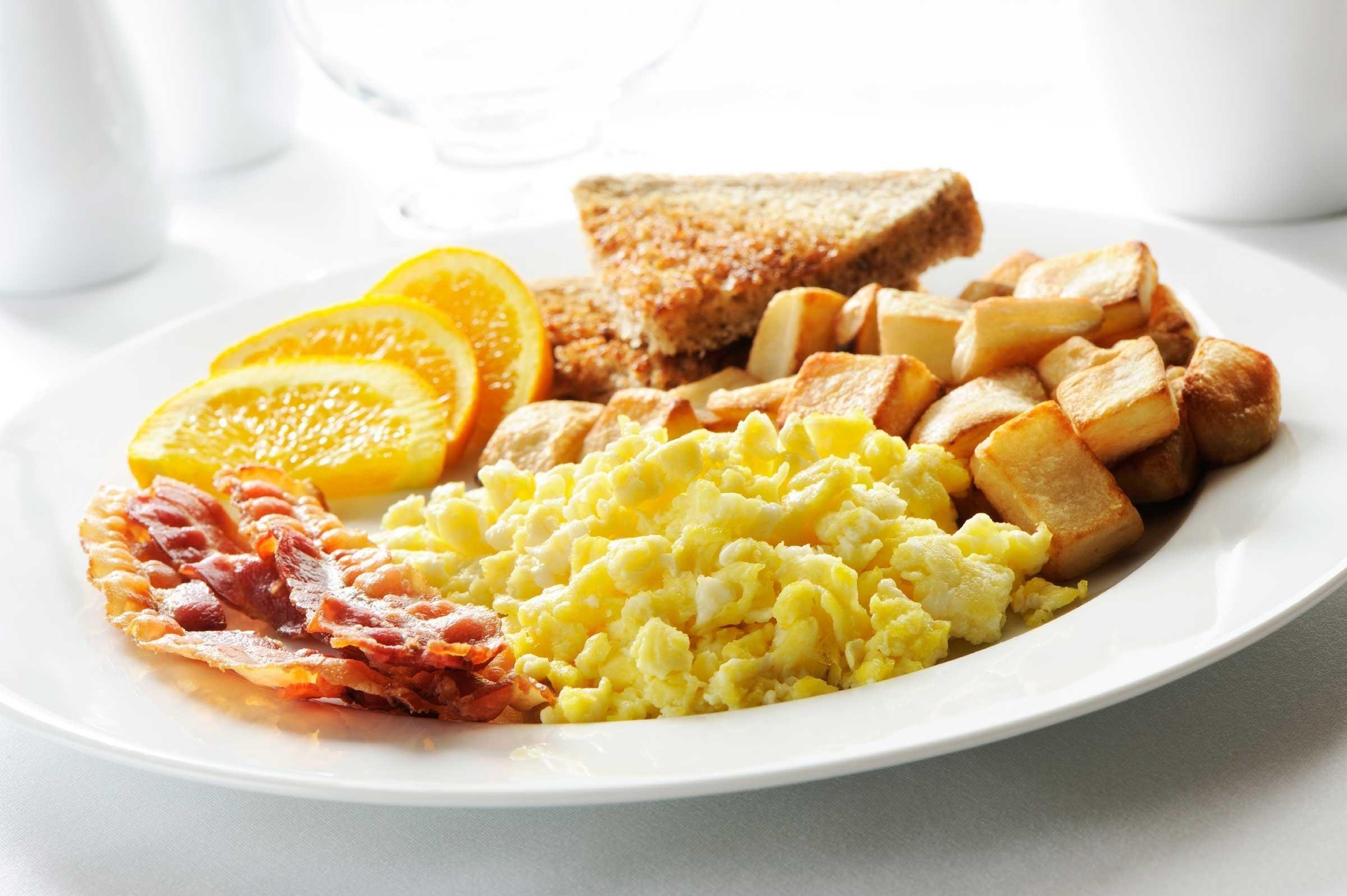 12 Breakfast Rules For Diabetes