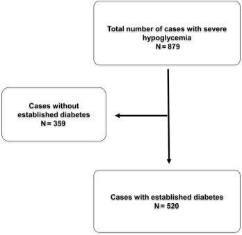 What Causes Hypoglycemia In Diabetic Patients?