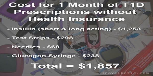 Getting Health Insurance With Type 1 Diabetes