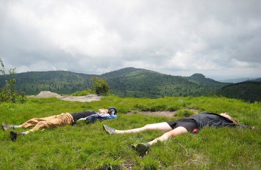 Carrying The Weight: Backpacking With Diabetes