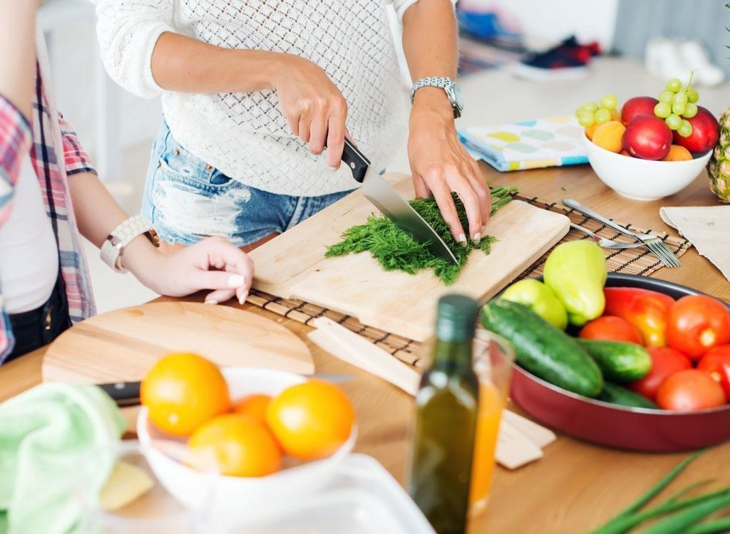 15 Cooking And Eating Tips If You Have Diabetes