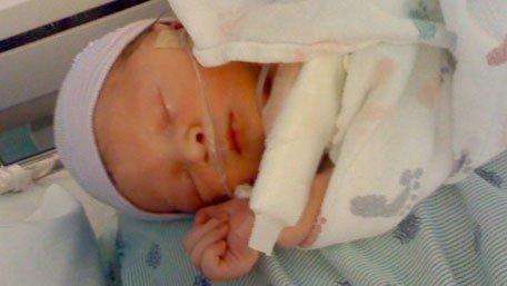Embarazada Con Diabetes: La Historia De Erin